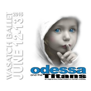 Odessa 2015, Wasatch Ballet Original Production