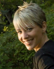 Allison Wolsey, Owner & Artistic Director of WBC