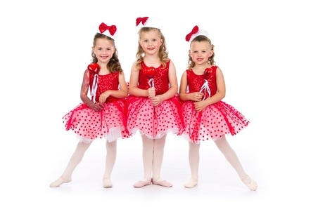 Fun Dance Classes for young children