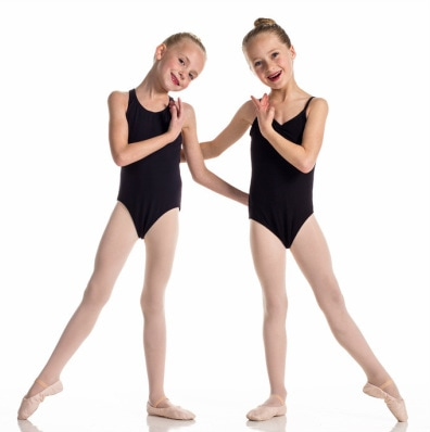Youth Ballet Dancers at Wasatch Ballet